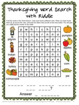87 best images about Word search puzzles on Pinterest | Kids ...