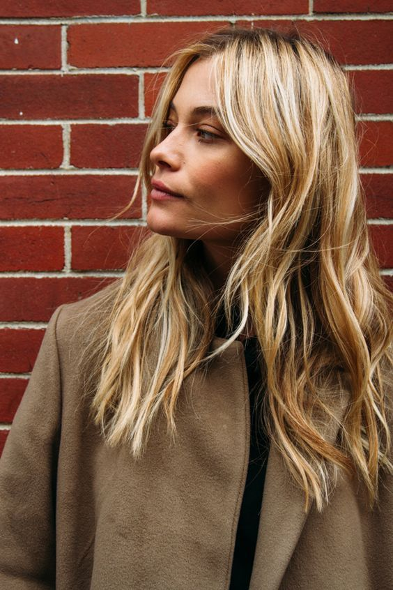 Ask Lucy | Workwear, Beating Jet Lag, Beachy Hair and Fave Instagram Follows | Fashion Me Now