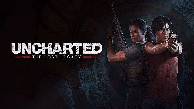 Uncharted: The Lost Legacy Releasing August 22
