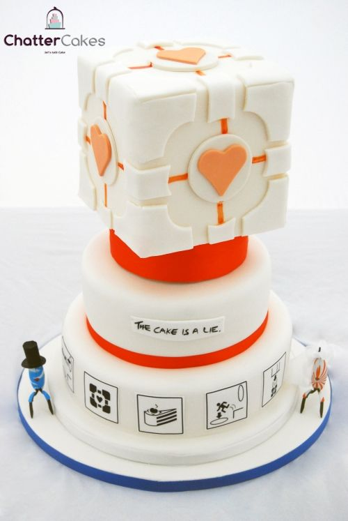 Photo Credit: Chatter Cakes