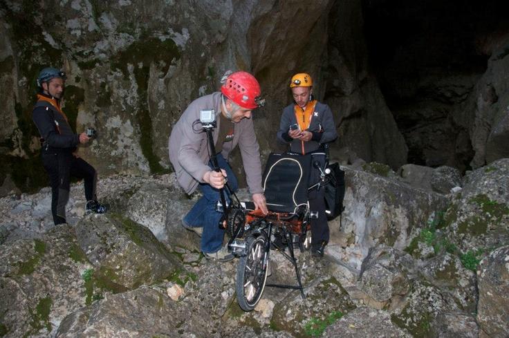 Radiobici tra Tex Willer e le grotte di supramonte - 10 Fonte: Radiobici.it