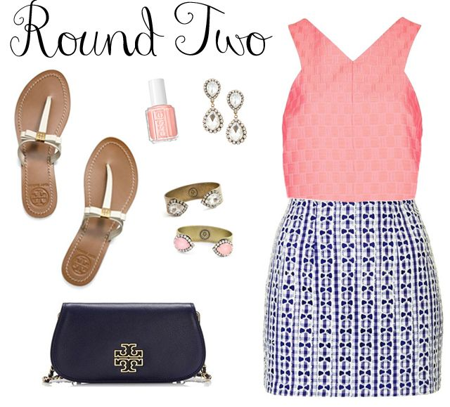 What to Wear to Sorority Recruitment