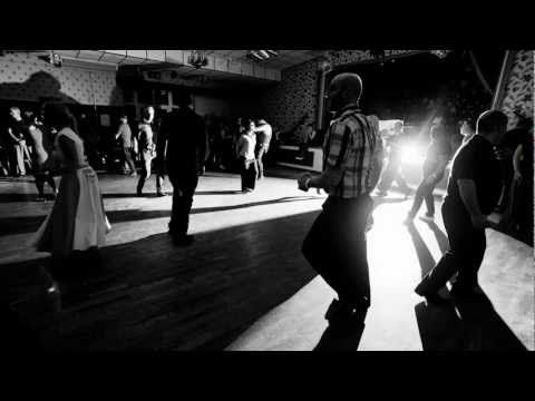 Wade Flemons - Jeanette. Northern Soul Photography