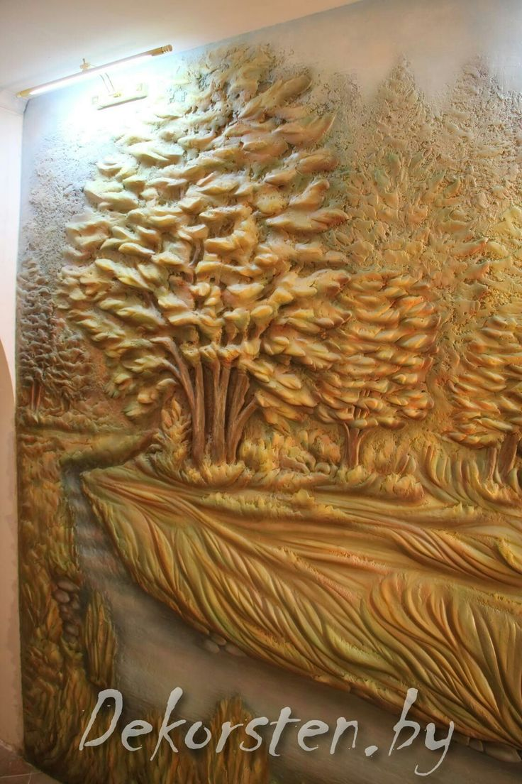 469 best relief wall sculpture images on pinterest for Plaster wall art