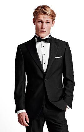 Pánské obleky | Šedé šaty, černé obleky, a námořnické obleky | Thomas Pink