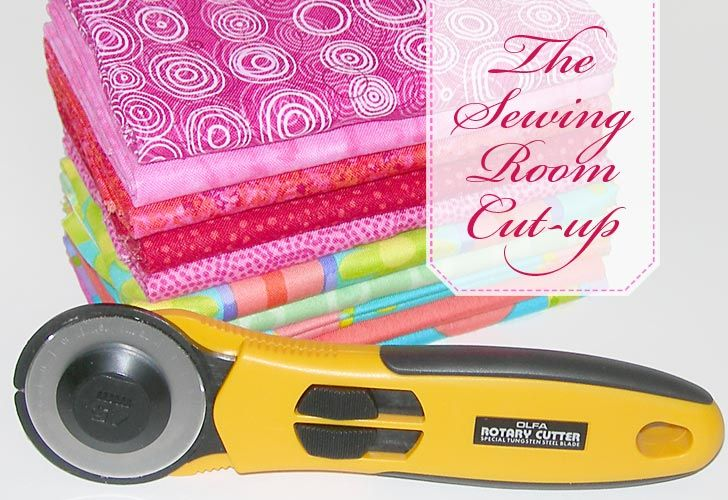all you need to know about rotary cutters--I need one and I know nothing!