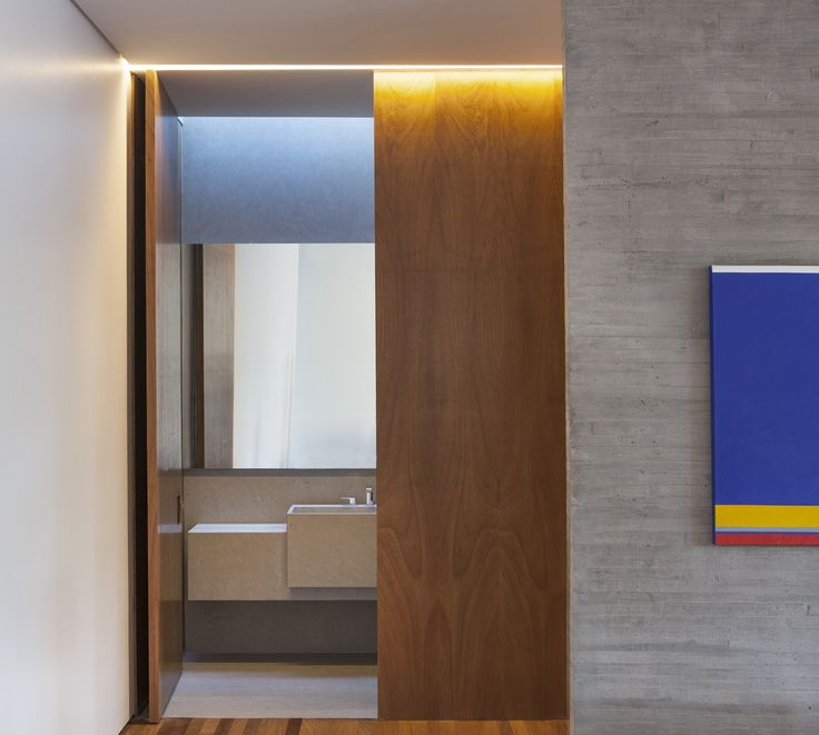 Gallery of Cubes House / Studio [+] Valéria Gontijo - 21