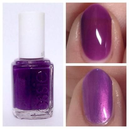 Nail Polish: Jellies & Sheers