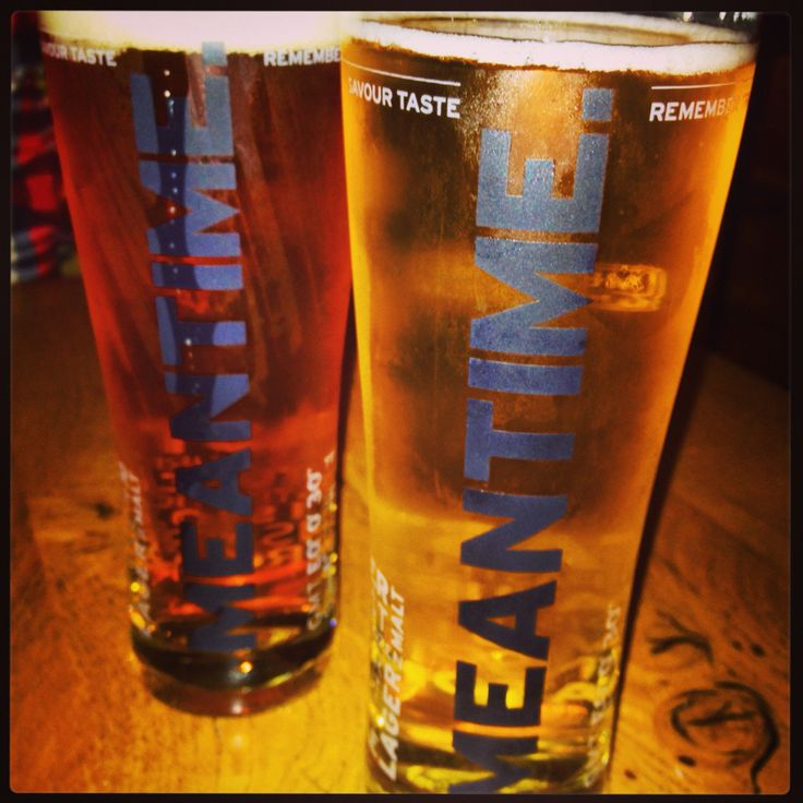 Meantime Brewery, Greenwich