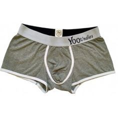 """Steel"" Boxer Briefs"