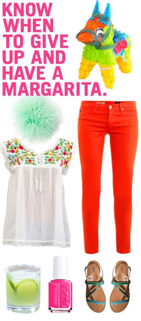 Cinco de Mayo via Ashley Brooke Designs