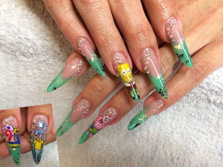 Nails.   barossbeauty.hu