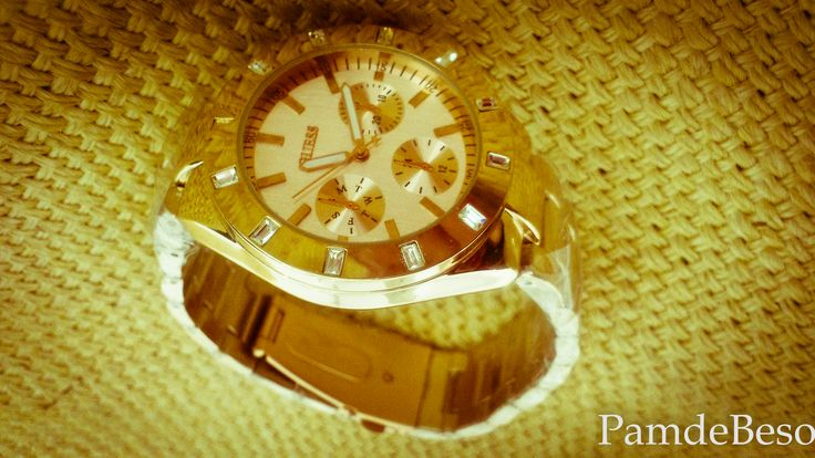 #Watch #Fashion # Cool #Cute #Pamdebeso