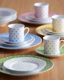 wonderful springtime luncheon dishes