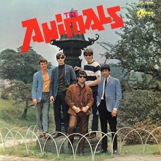 The Animals--House of the Rising Sun
