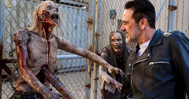 Walking Dead Episode 8.11 Recap: Never Trust Blind Faith -- The Alexandrians finally make it to the Hilltop, but Negan has a new plan in the latest episode of The Walking Dead Season 8. -- http://tvweb.com/walking-dead-season-8-episode-11-recap/