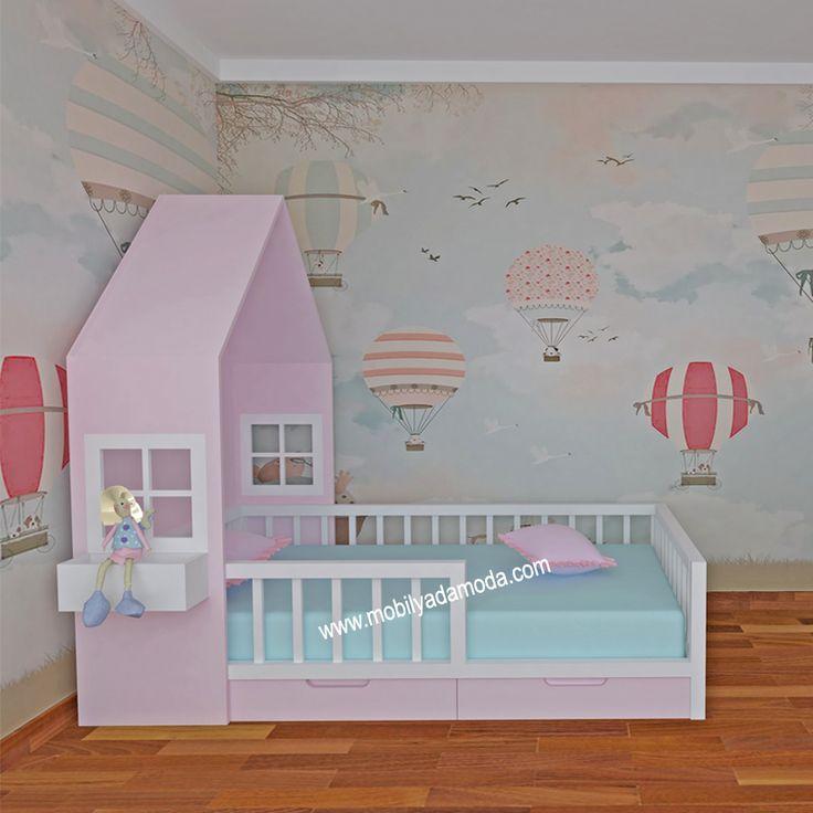 izmir bebek odası|izmir çocuk odası|mobilyadamoda|bebek odası|çoçuk odası|beşik izmir|ranza,izmir,yer yatağı,montessori yatağı,çocuk odası,montessori yer yatağı, kişiye özel tasarım, özel tasarım mobilya, özel üretim mobilya, izmir çocuk odası, genç odası,Montessori, ~ Montessori Yer Yatağı Başucu Evli Altı Çekmeceli
