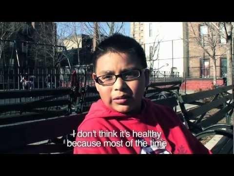 Unicef youtube videos 2 lives, 2 miles apart
