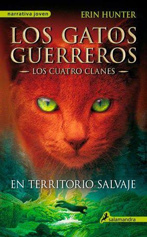 Aluc¡Nada: Los Gatos Guerreros - Erin Hunter