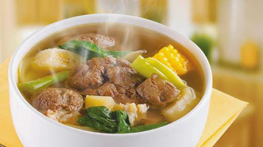Filipino Recipes: Beef nilaga recipe