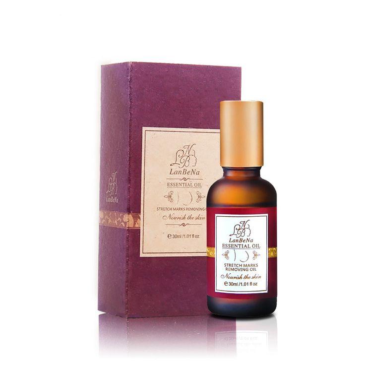 1PCS Maternity Bio Oil Skin Care Treatment Acne Scar Removal Cream For Stretch Mark  Stretch Marks Removing Essential Oil 30ml