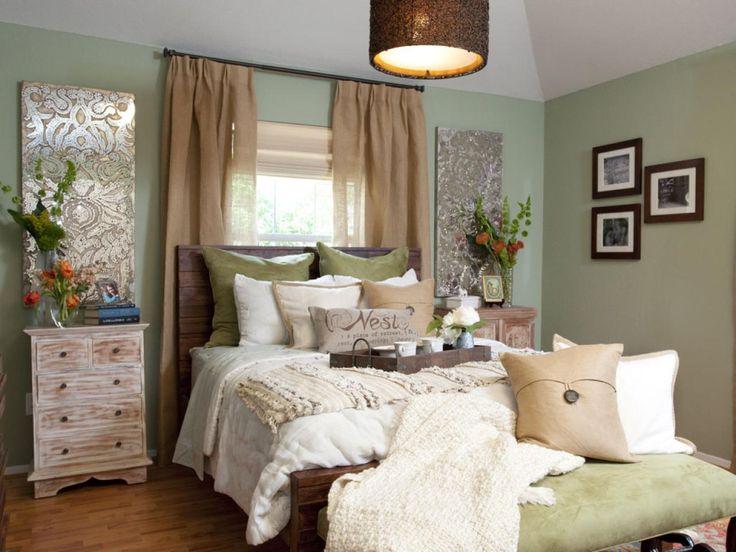 The 25+ best Earthy bedroom ideas on Pinterest | Boho comforters ...