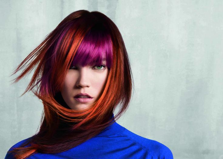 Professional Hair Color Brands List