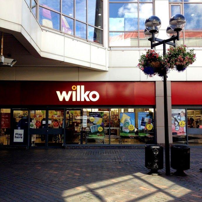 Minhas lojas preferidas na Inglaterra