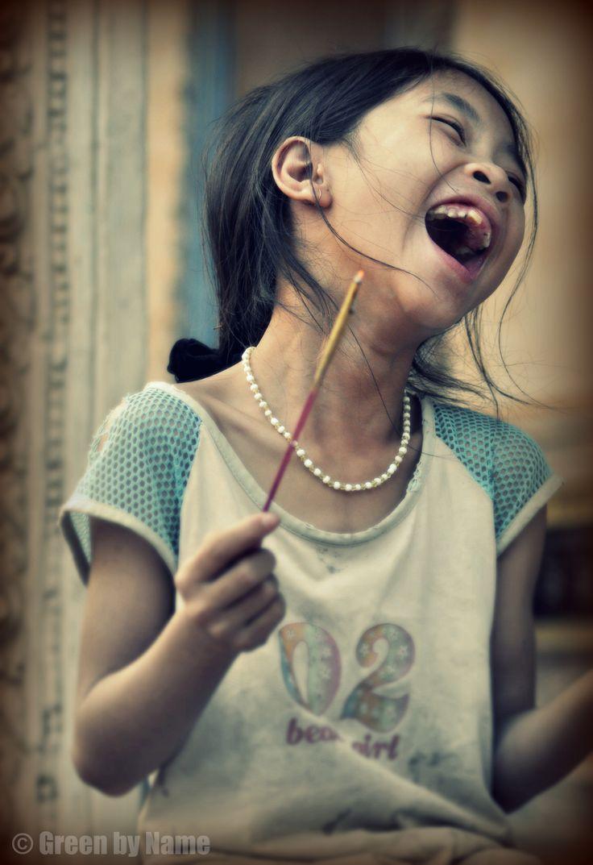 Happy face - ✯ www.pinterest.com/WhoLoves/Smiles ✯ #smile