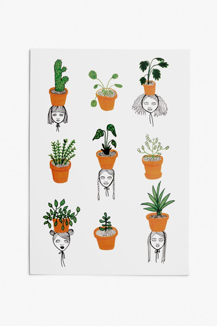 Get some Monki up on your walls, and your friend's walls, and their friends walls too! A clearly cool poster that's got #monkistyle all over it.