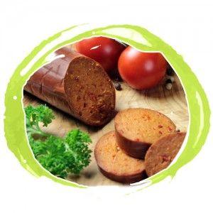 Salsiccia VEGAN Grande Chorizo - Wheaty