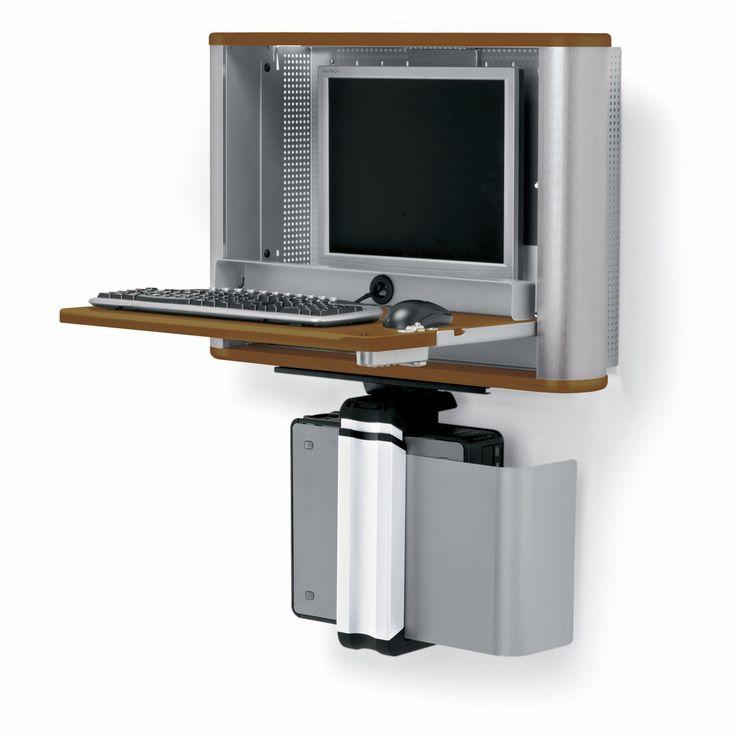 Best 25 Computer Workstation Ideas On Pinterest