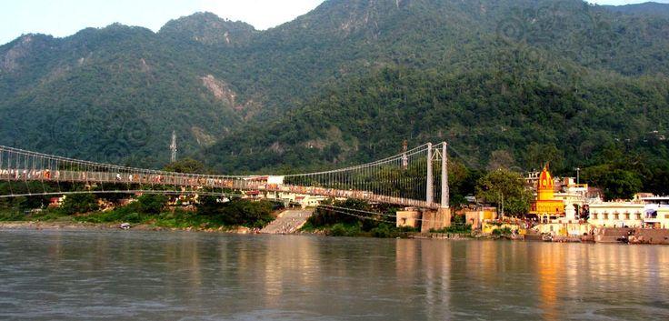 Best Hotels in Rishikesh - Hotel Dewa Retreat