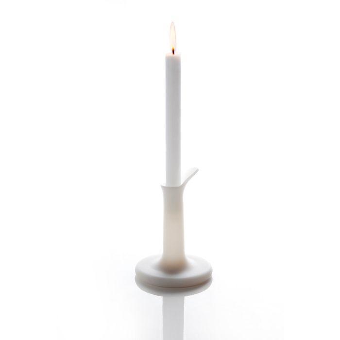 Royal Vkb Elas Kerzenständer Weiß