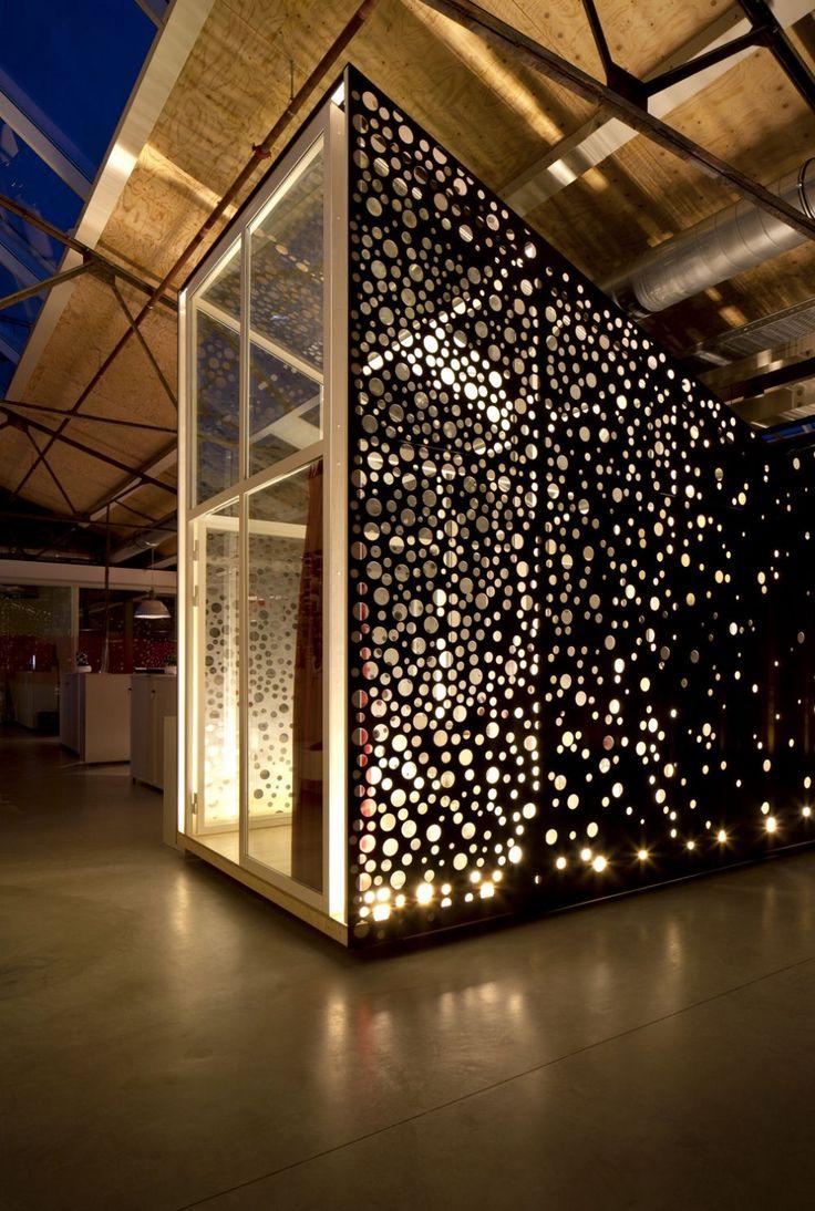 Red Bull Amsterdam / Sid Lee | Design d'espace