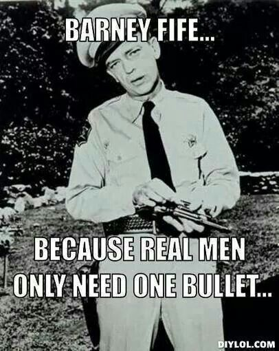 I loved the Andy Griffith Show growing up.