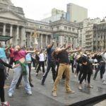 «Working Bodies», ο χορευτής ως εργαζόμενος στο 23ο Διεθνές Φεστιβάλ Χορού Καλαμάτας