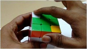 Solve 3x3 & 2x2 Rubik cube with just one simple algorithm