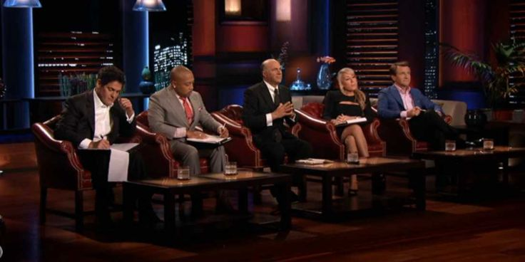 4 Incredibly Successful Companies That Didn't Get A Deal On 'Shark Tank'