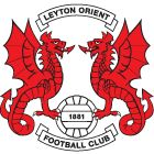 Leyton Orient Football Club -pride of east london