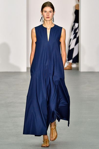 Jasper Conran Spring/Summer 2017 Ready To Wear Collection | British Vogue