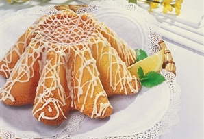 Babka majonezowa / Mayonnaise Easter Cake