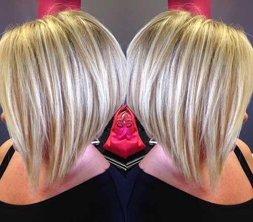 Admirable 1000 Ideas About Blonde Short Hair On Pinterest Short Hair Hairstyles For Women Draintrainus