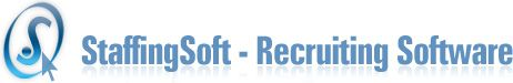 StaffingSoft - Recruiting Software - Staffing Software - Applicant Tracking System to Manage Applicants