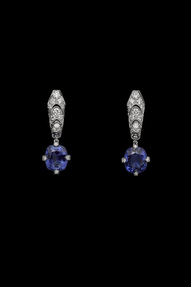 Бриллианты, золото, волшебство —новая коллекция драгоценностей Cartier Magicien | Украшения | VOGUE