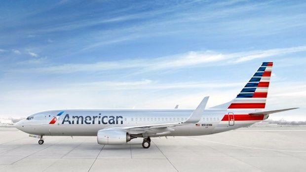 American Airlines suspende la renta de sus aviones a las agencias de vuelos Charters
