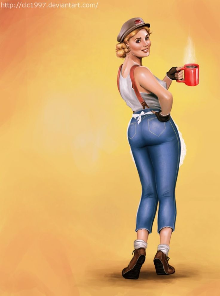 bartender job description resume%0A waitress pin up girl  Google Search  Pin Up GirlsSample