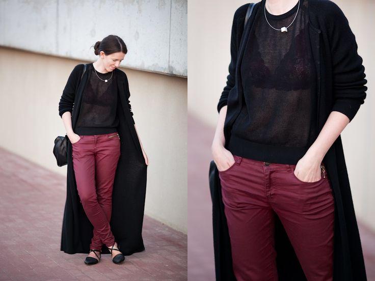 Como usar sutiã vermelho à mostra #sutiãàmostra #BoudoirFashionDay #lingerielovers #lingerieasouterwear