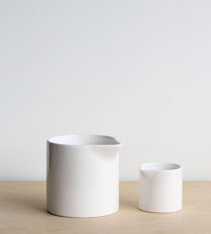 Ceramic Pourer S $8 / L $19