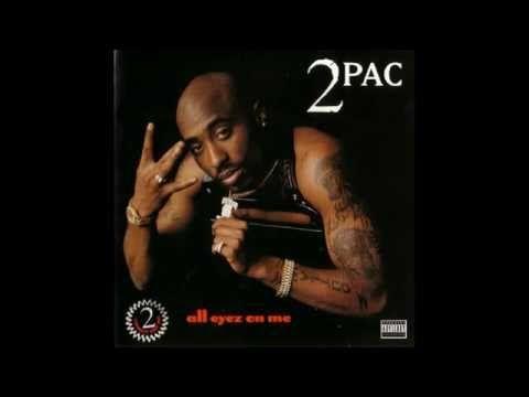 2Pac - All Eyez On Me Movie [Cast & Crew] - YouTube